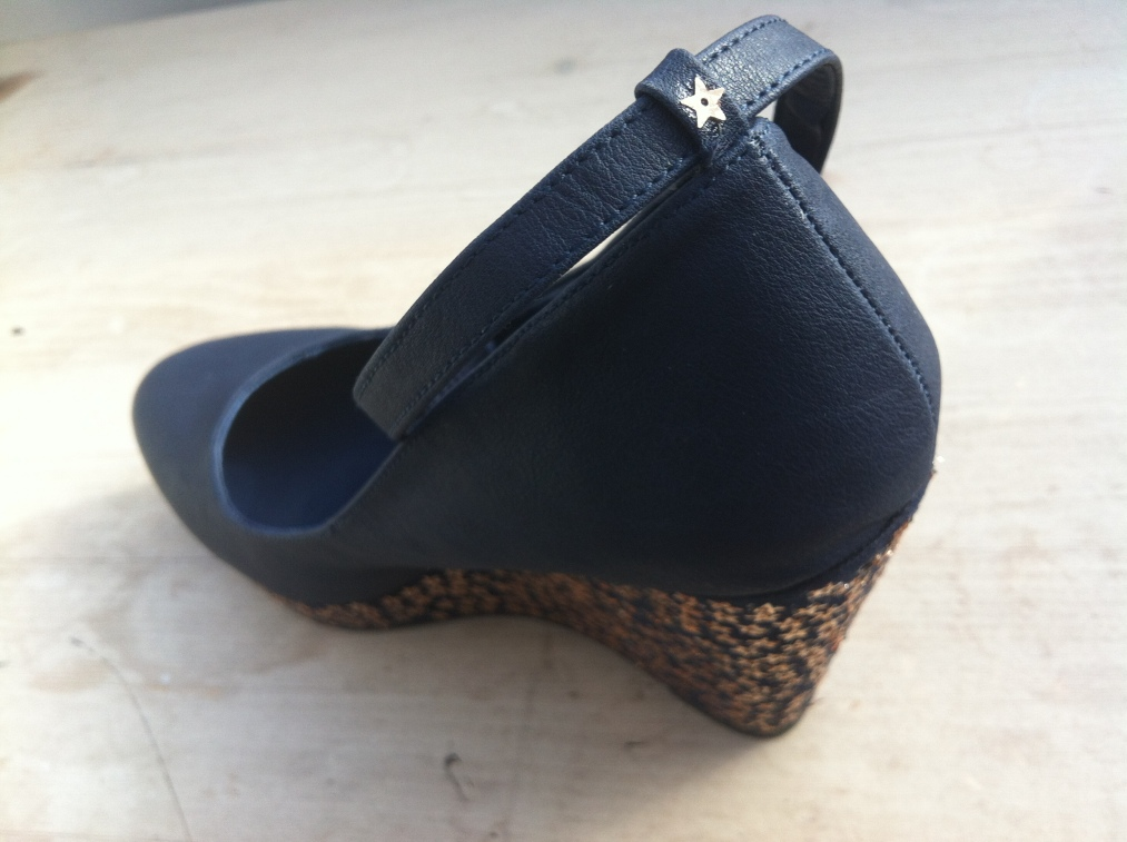 Walk of Fame Wedges